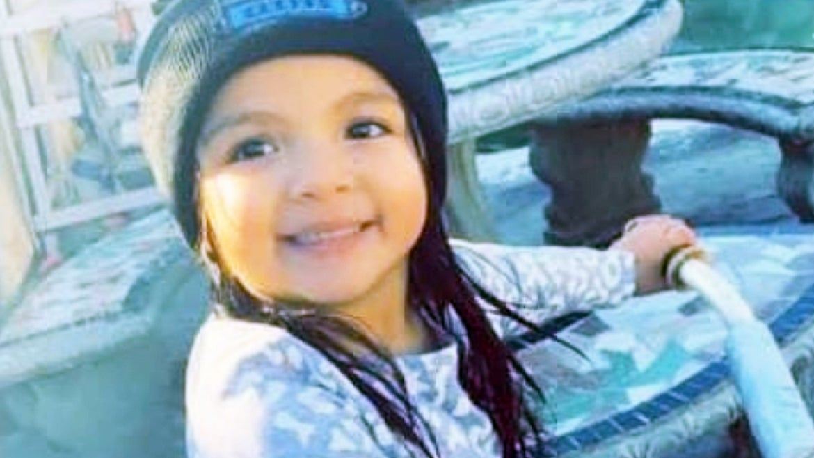4-year-old Jayda Sanchez was killed in the hit-and-run.
