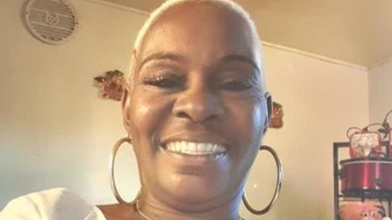 Fatima Johnson, 53, found murdered her home on July 4.