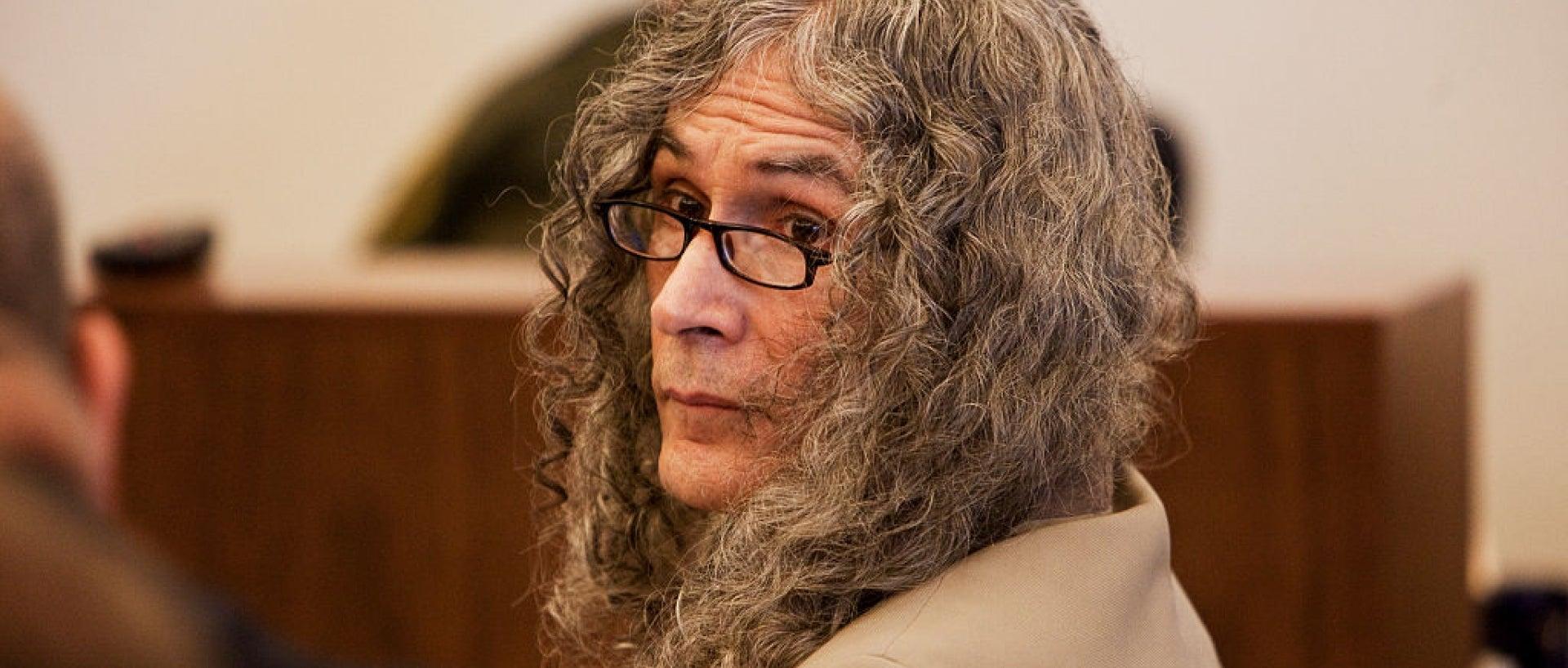 Alcala in court