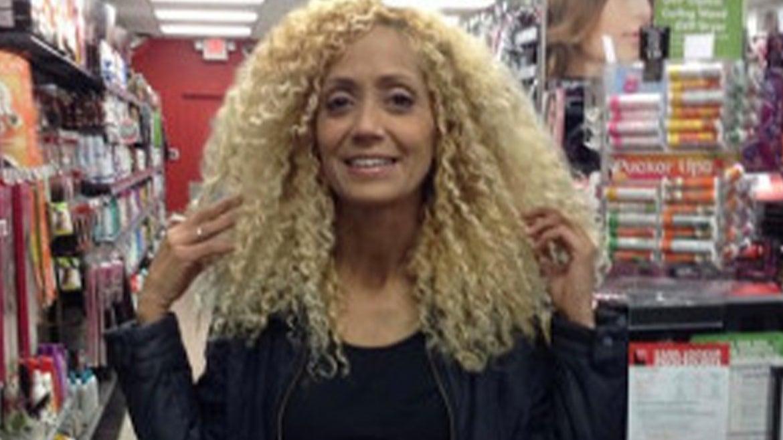 Victim: America Thayer, 55.