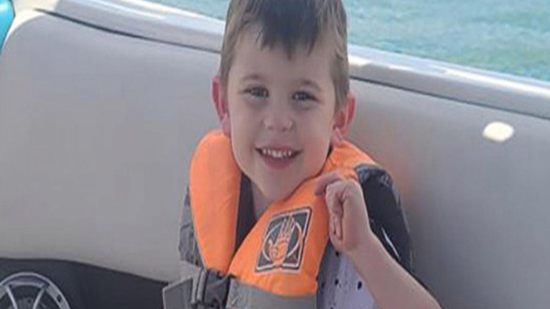 4-year-old Kache Wallis found dead in Utah home.