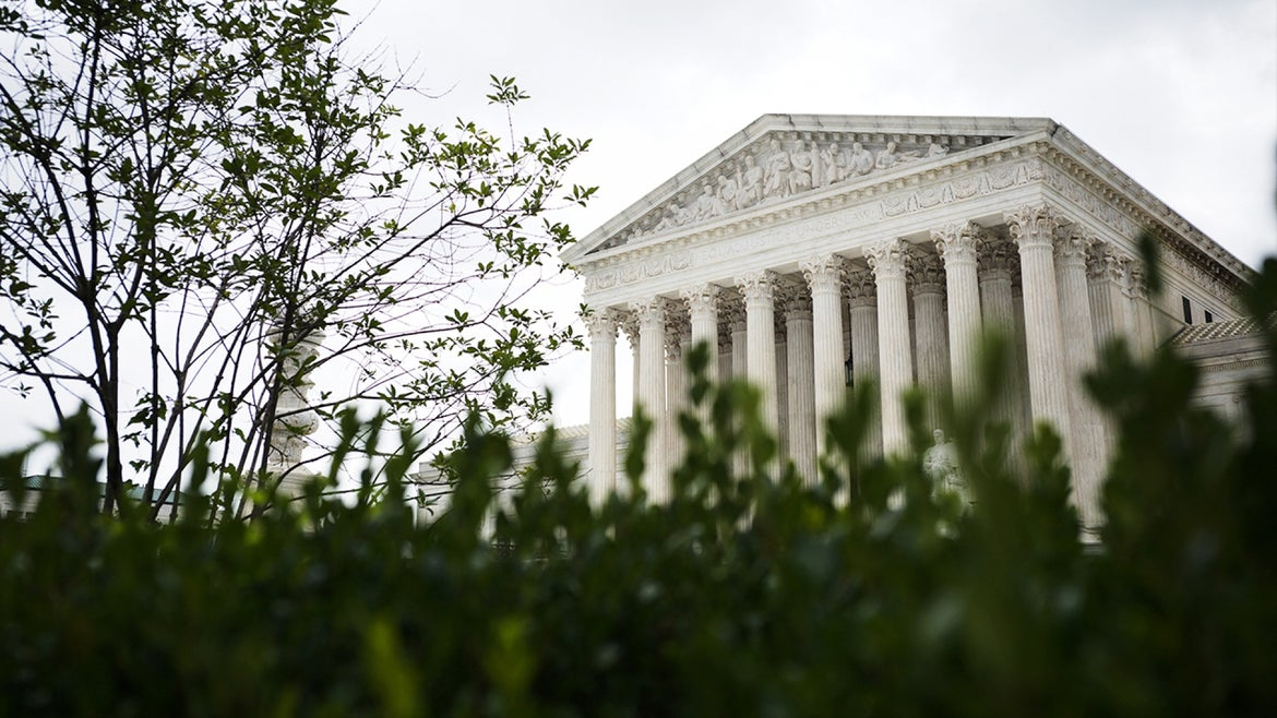 Many abortion rights groups and practitioners had urged the Supreme Court to act ahead of the bill taking effect.