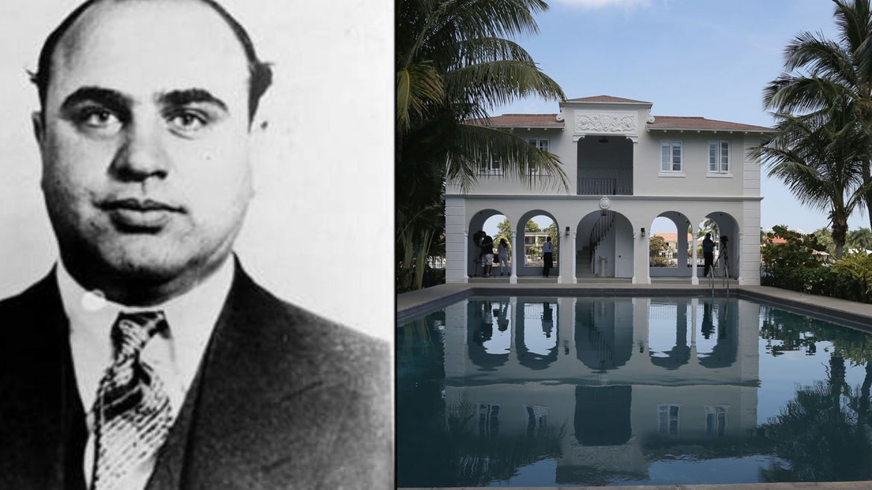 Capone Mansion