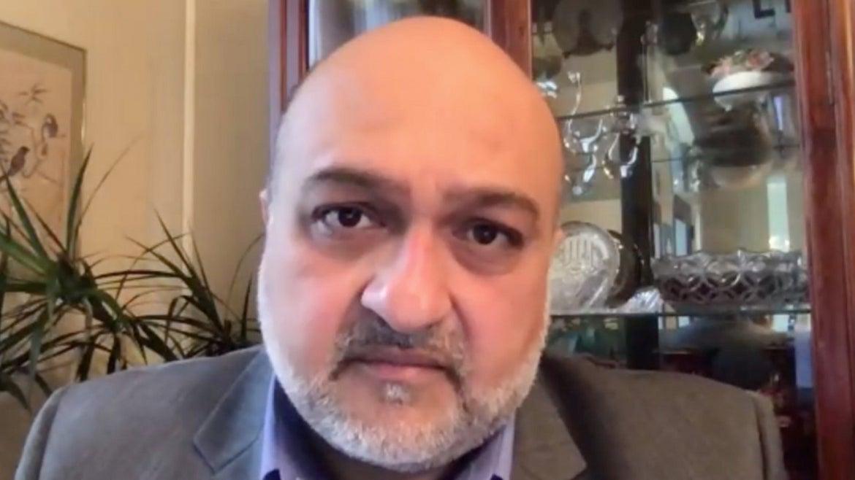 Dr. Hasan Gokal