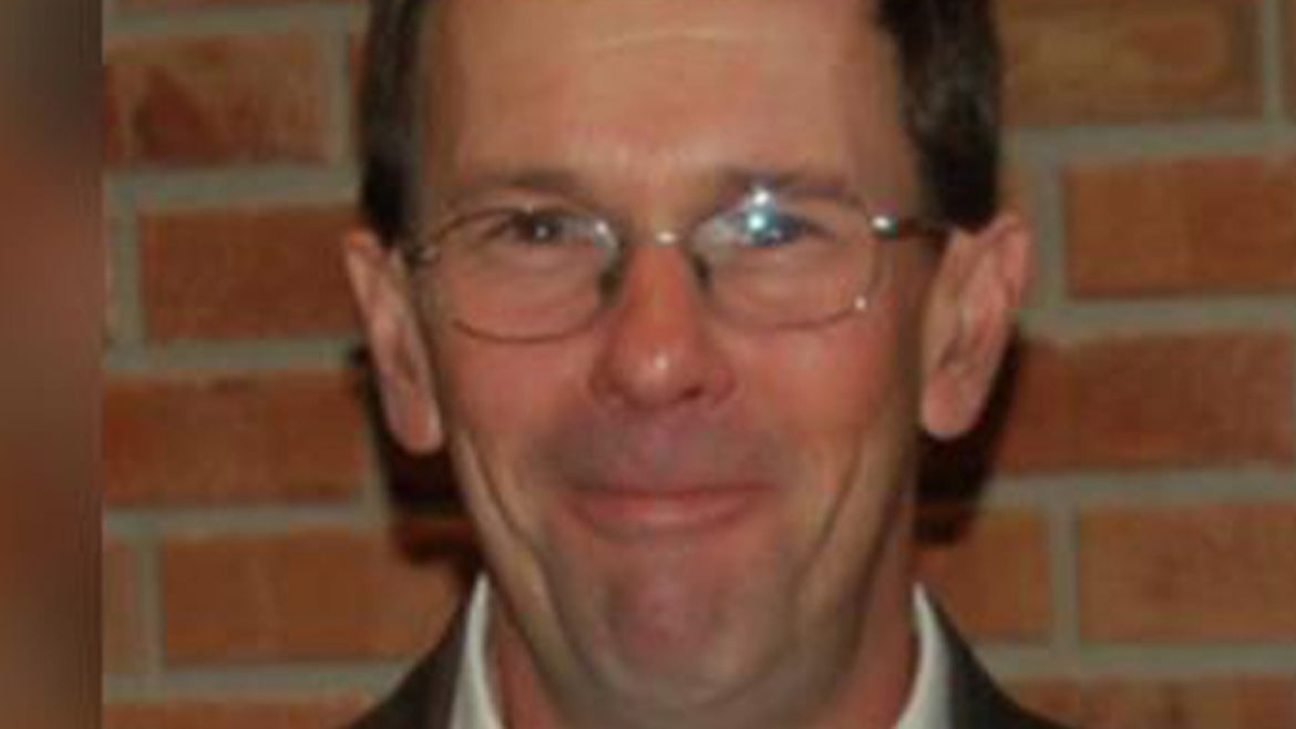 Greg Jarvis won a $45,000 lottery jacket but died before he was able to collect his winnings.